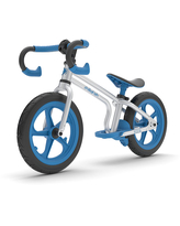Chillafish Fixie - Blue - Active Play for Ages 2 to 5 - Fat Brain Toys