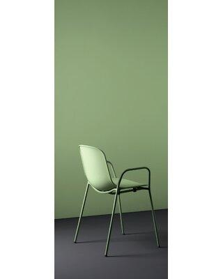 TOOU Holi Dining Chair (Set of 2) TO-1611-1602-R Color: Olive Green