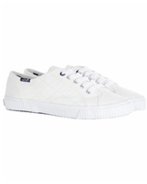 Barbour Women's Hailey Sneakers - White