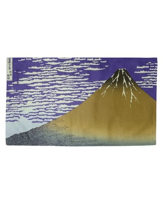 """Fine Wind Clear Morning Blue/Yellow Area Rug World Menagerie Rug Size: Rectangle 5'3"""" x 3'3"""""""