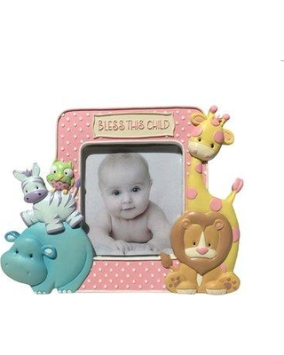 Zoomie Kids Camelford Picture Frame BF208495