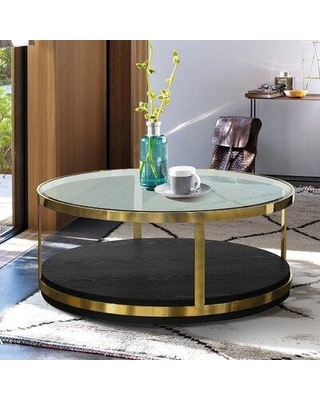 Find Savings On Everly Quinn Gelston Coffee Table Fzro8033