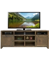 Greyleigh Columbia TV Stand for TVs up to 88 inches GRYL6742