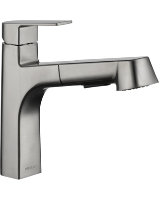 Spectacular Sales for Peerless Xander Single-Handle Pull-Out ...