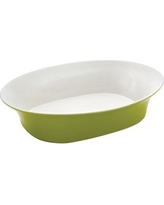 Rachael Ray Round & Square Serving Bowl 58359 / 58360 Color: Green