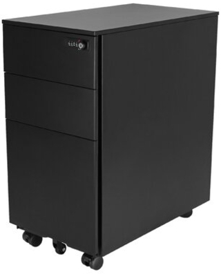 File Cabinet - 3 Drawer Combination Lock