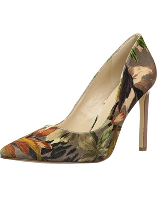 0feb08a7142 Score Big Savings on Nine West Women s Tatiana Fabric Pump