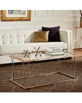 Great Prices For Mercer41 Spillman 43 5 Console Table Glass Metal In Gold Size 29 H X 43 W X 14 D Wayfair C6e5d3c9bef2489b8e1102ab7c13c61e