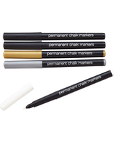 Permanent Chalk Markers