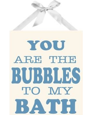 Summer Shopping Special Ptm Images You Are The Bubbles To My Bath