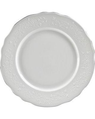 """Ophelia & Co. Jered 11"""" Dinner Plate (Set of 6) OPCO4811"""