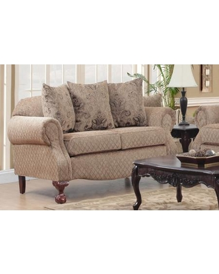 Surprising New Savings On Clarke Collection 37500 L Db 73 Loveseat Evergreenethics Interior Chair Design Evergreenethicsorg