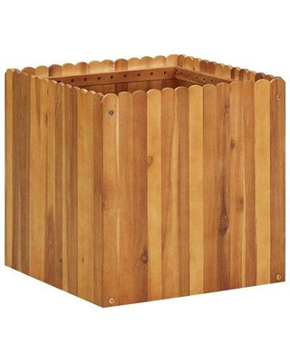 New Sales Are Here 20 Off Loon Peak Cribbs Wood Planter Box X113932976