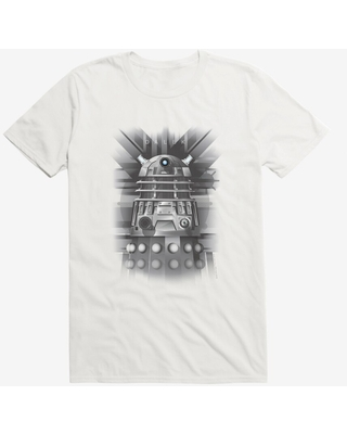 Doctor Who Dalek Smudge T-Shirt