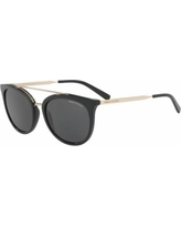 fd2739cf8677 Armani Exchange Forever Young Cosmopolitan AX4068S 55mm Round Sunglasses