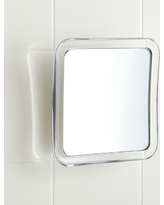Magnifying Suction Mirror