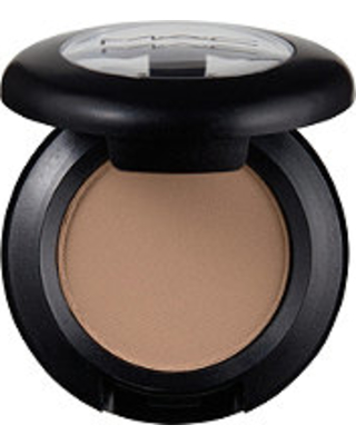 MAC Eyeshadow - Charcoal Brown (muted taupe brown - matte)