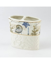 Avanti Linens Antigua Toothbrush Holder 13571B MUL
