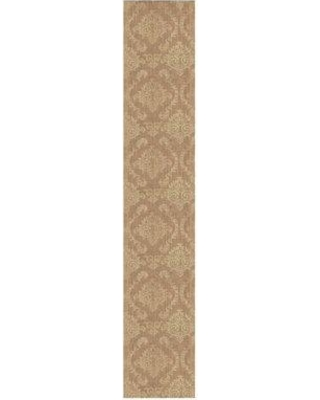 Heritage Lace Marianne Table Runner BD-1372G