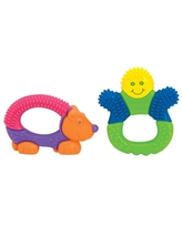 The First Years Bristle Buddy - - Fat Brain Toys