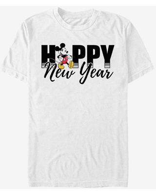Disney Mickey Mouse New Year T-Shirt
