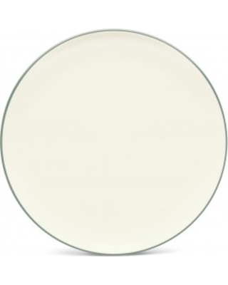 Noritake Colorwave Green Coupe Round Platter