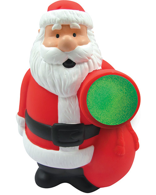 Holiday Santa Popper - Imaginative Play for Ages 4 to 9 - Fat Brain Toys