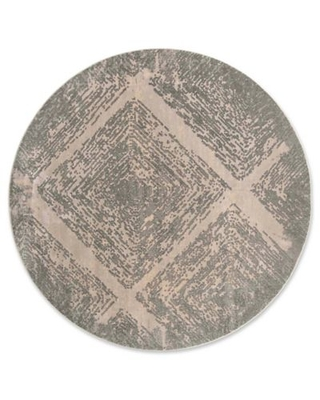 """Safavieh Meadow 6'7"""" x 6'7"""" Lynette Rug in Taupe"""