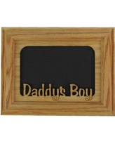 Northland Frames and Gifts Daddy's Boy Picture Frame 0507DDYSBOO Color: Oak Orientation: Horizontal