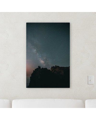 """Ebern Designs 'Portrait Style Photography (258)' Photographic Print on Canvas BF131455 Size: 40"""" H x 30"""" W x 2"""" D"""