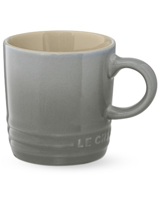 Le Creuset Espresso Cup, Set of 4, French Grey
