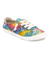 Jellypop Rainbow Ed Dallas Lace Up Sneakers