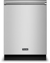 VDWU324SS Built-In Dishwasher with 14 Place Settings Triple-Clean Filtration Turbidity Sensor Blow-Through Water heater 45 dB Quiet-Clean