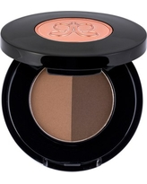Anastasia Beverly Hills Duo Brow Powder - Dark Brown