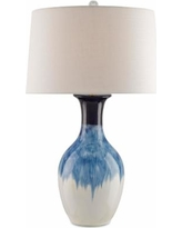 Currey and Company Fete Table Lamp - 6226