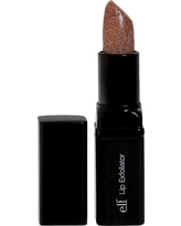 e.l.f. Lip Exfoliator Brown Sugar - .16oz, Clear
