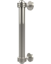 """Allied Brass Cabinet 8"""" Center Appliance Pull 402AD Finish: Polished Nickel"""