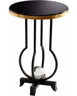 Cyan Designs Jacques Accent Table - 05043
