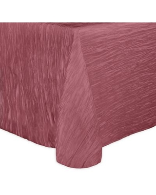 Ultimate Textile Delano 70-Inch x 104-Inch Oblong Tablecloth in Watermelon