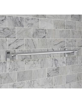 "Hewitt Towel Bar, 24"", Chrome"