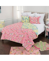 Amazing Sales On Simply Southern Jude Reversible Quilt Set Twin