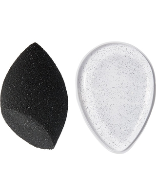 e.l.f. Silicone Blender & Highlighting Sponge Duo - 2ct, 84061