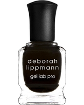 Deborah Lippmann Gel Lab Pro Nail Color - Fade To Black
