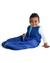 baby deedee Sleep Nest Peacock - L (18-36M), Infant Boy's, Size: Large, Blue/Turquoise