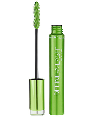 Maybelline Define-A-Lash Lengthening Washable Mascara - 1.0 ea