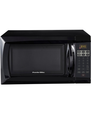 Countertop Kitchen Digital LED Microwave Oven Proctor Silex 0.7 Cu.Ft 700W New