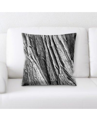 East Urban Home Tree Throw Pillow W000082621