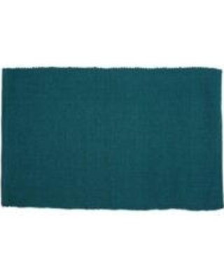"""Winston Porter Shaver Hand-Hooked Cotton Green Area Rug W001565061 Rug Size: Runner 2'3"""" x 8'"""