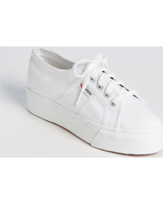 906fa92a64b Check Out These Major Deals on Women s Superga  Acot Linea  Sneaker ...