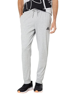adidas adidas Essentials Single Jersey Tapered Cuff Pants from Zappos | parenting.com Shop